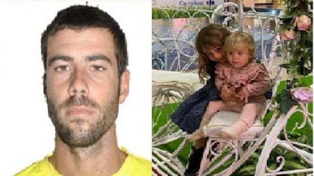 El padre que secuestró a sus hijas en Tenerife hizo un traslado un día antes de desaparecer