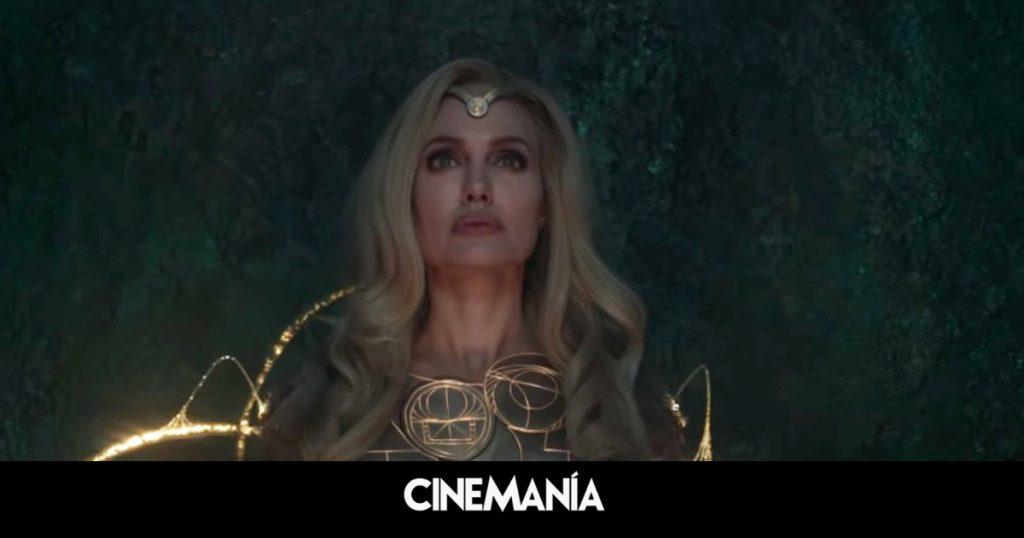 El tráiler de 'Eternals' recibió 77 millones de visitas en sus primeras 24 horas