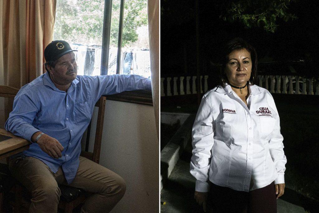Elecciones México 2021: Duelo de clanes en la Sierra de Sonora: el Durazo contra el LeBaron    Elecciones mexicanas 2021