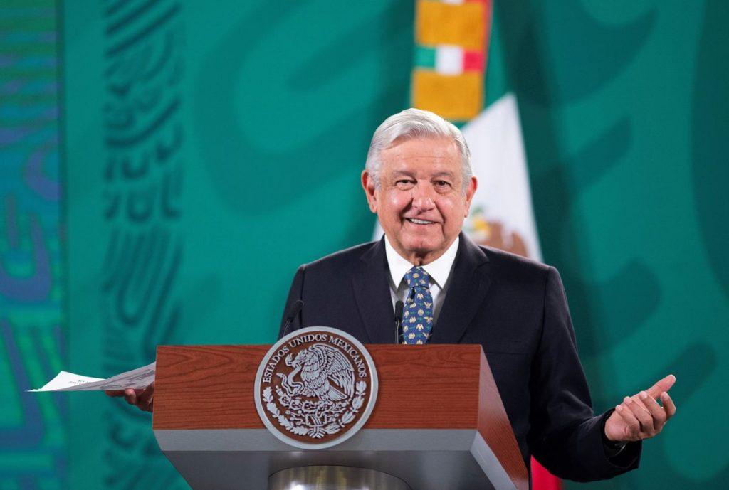 Elecciones México 2021: López Obrador vuelve a desafiar al INE y ataca a un candidato de Nuevo León en la mañana