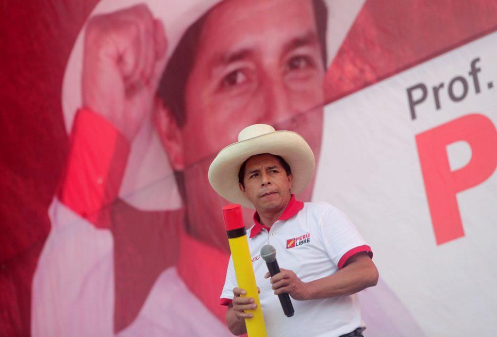 Elecciones en Perú: El Cholo sedicioso    Opinión