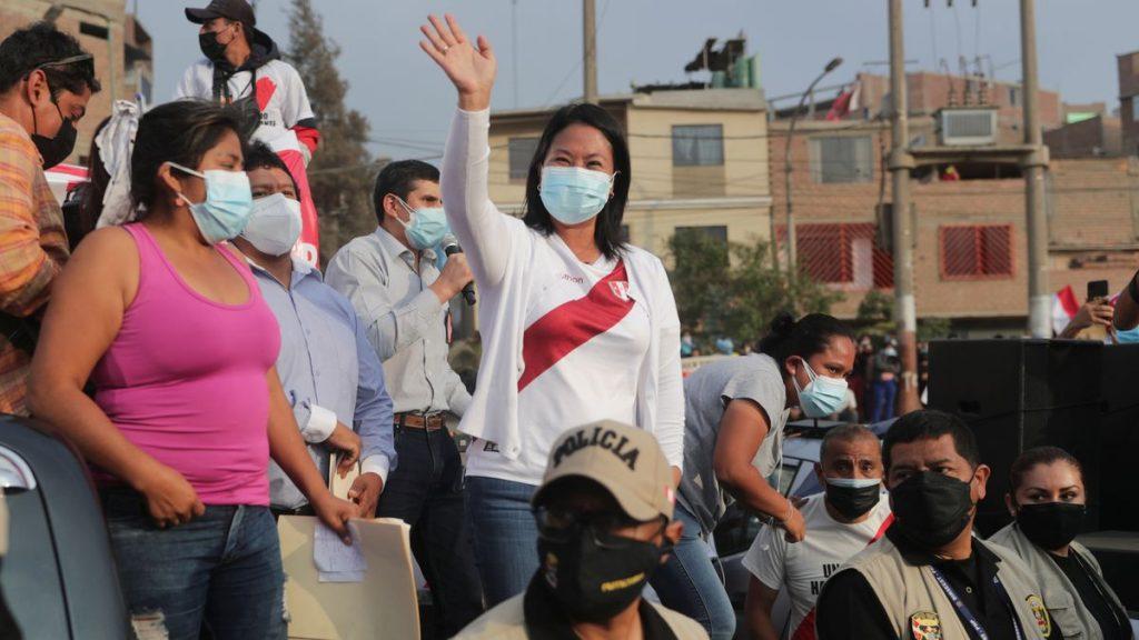 Elecciones peruanas: Perú y el virus de la polarización |  Opinión