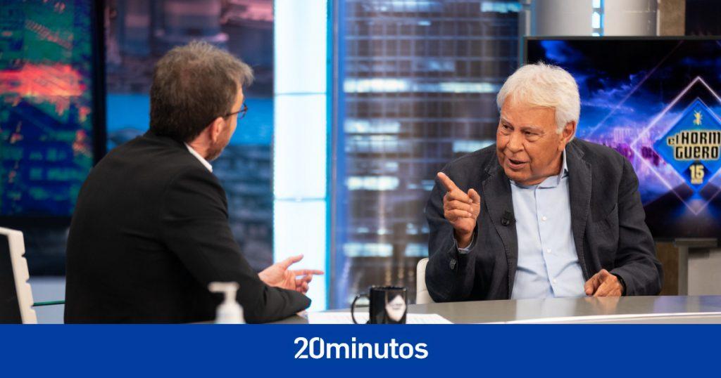 """En España, la política está terriblemente mal pagada"""
