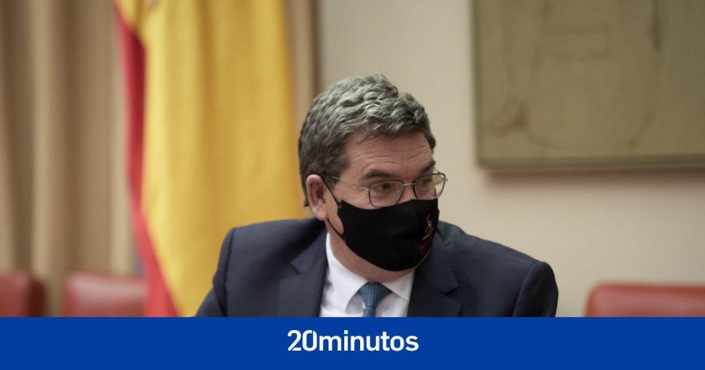 Escrivá y CEOE llegan a un acuerdo de principio para desbloquear la ampliación de ERTE