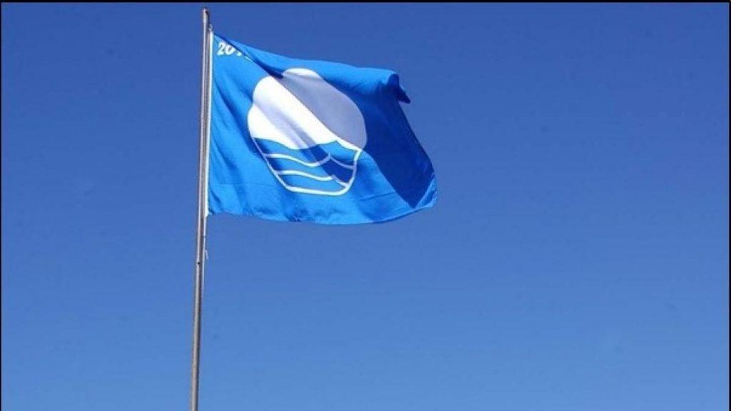 España anuncia playas que tendrán bandera azul este verano