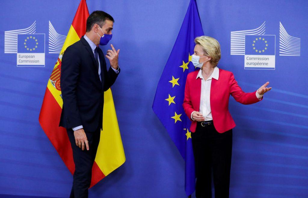 España pide a Bruselas que desbloquee el acuerdo con Mercosur |  Internacional