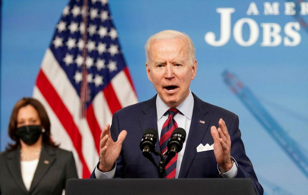 Estados Unidos: Biden pide $ 6 billones, el mayor gasto público desde la Segunda Guerra Mundial    Internacional