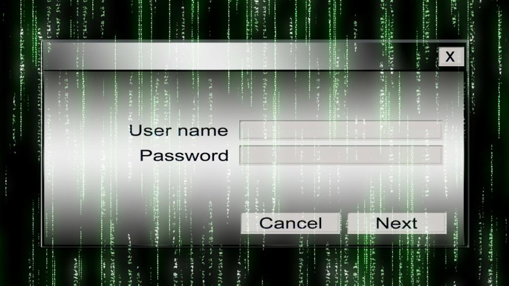 Estas son las contraseñas más fáciles de entender en Internet.