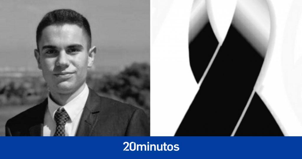 Fallece el árbitro asistente de 19 años durante un partido de fútbol en el Algar (Murcia)