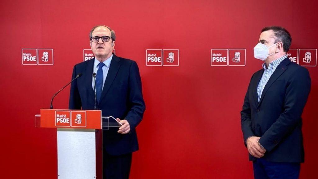 Franco dimite, Gabilondo dimite para ser diputado y un técnico toma las riendas