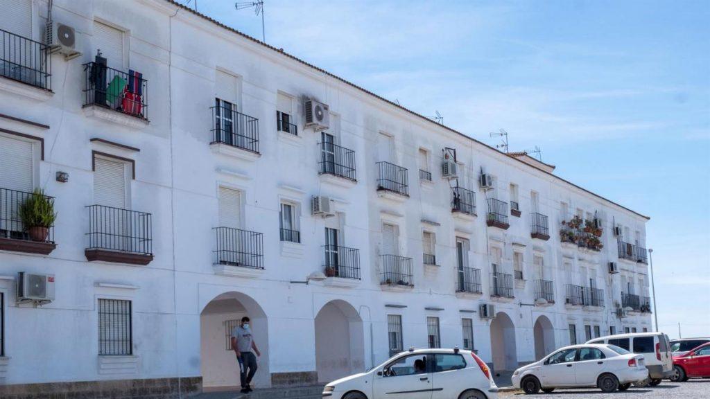 Hallan el cuerpo de una marroquí de 18 años en su casa de Huelva