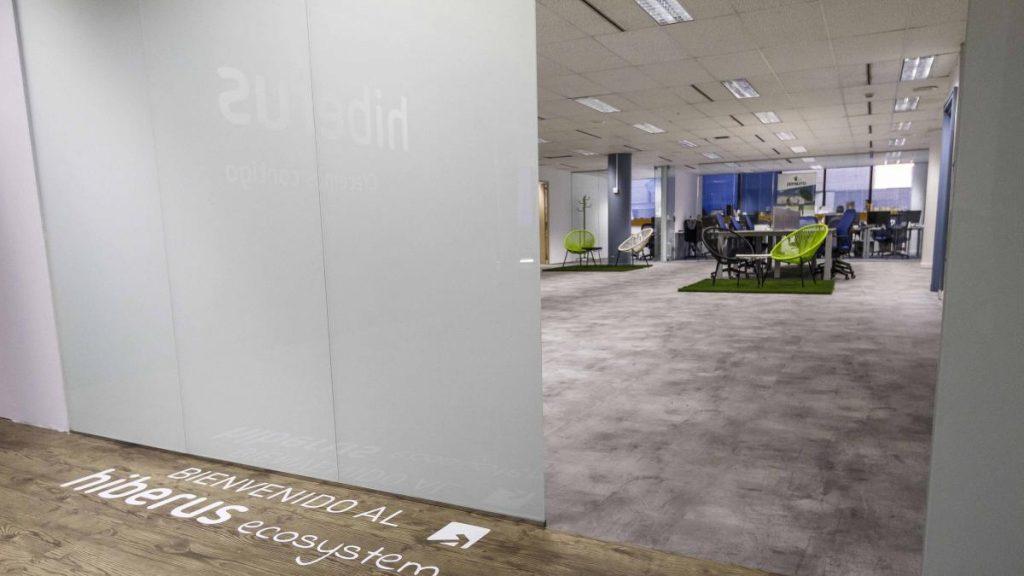 Hiberus contratará a más de 100 profesionales y abrirá una nueva sede tras la compra de soluciones KVP valencianas