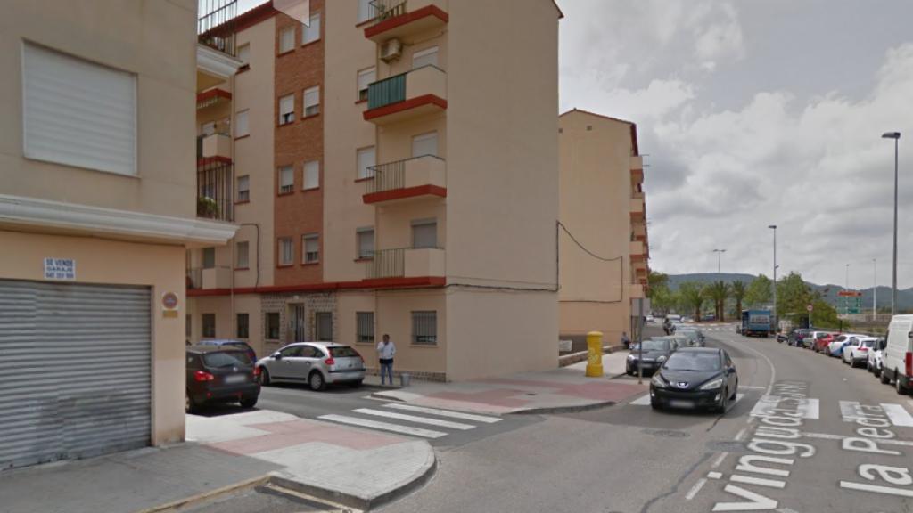 Hombre con orden de alejamiento mata a su ex esposa y se suicida en Sagunto