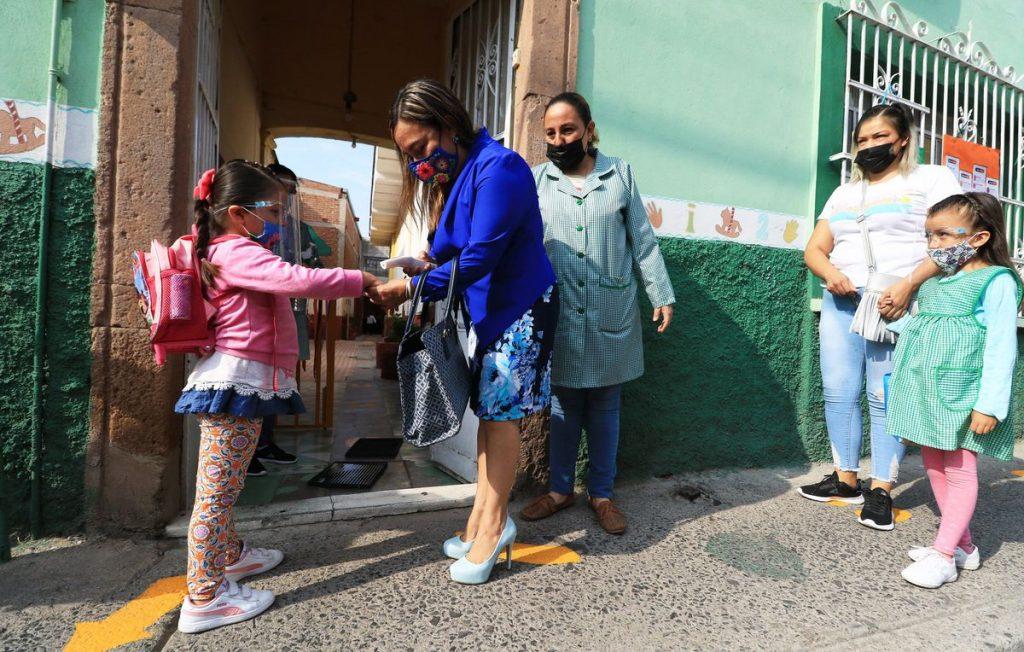 Informe revela abuso sexual organizado de menores en 18 escuelas en México