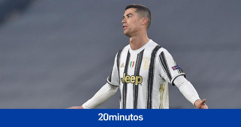 Investigan irregularidades en el nuevo piso de Cristiano Ronaldo en Lisboa ... por desliz de Georgina