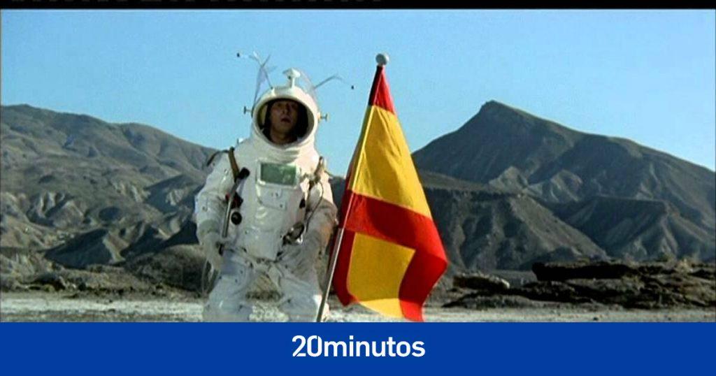 Iván Redondo anuncia la creación de una `` NASA española '' y las redes están llenas de memes y ... recuerdos de Tony Leblanc