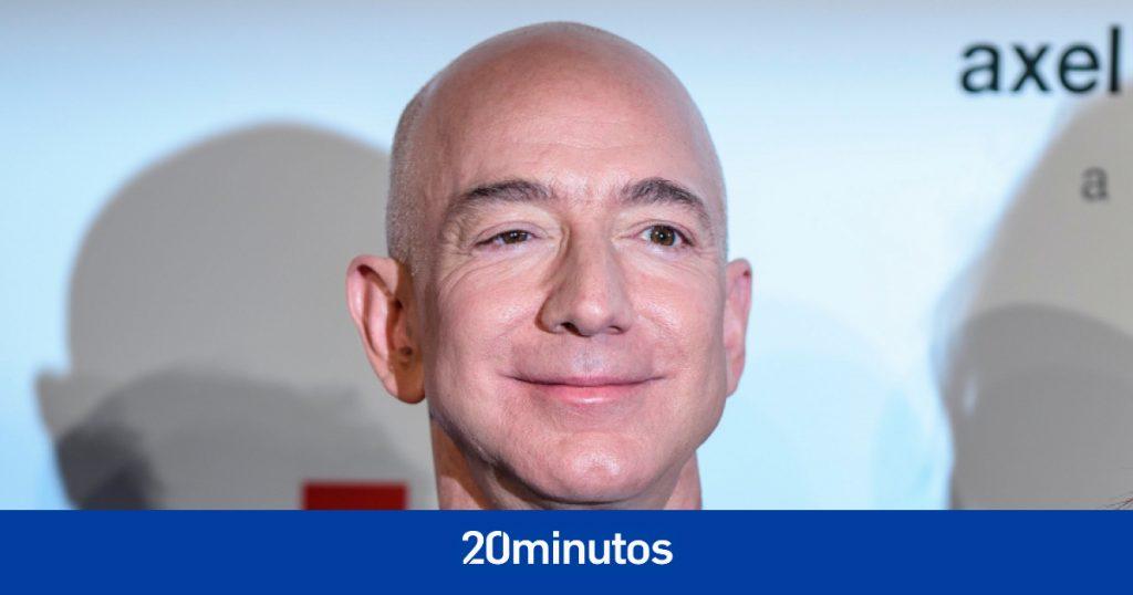 Jeff Bezos dejará el cargo de CEO de Amazon el 5 de julio