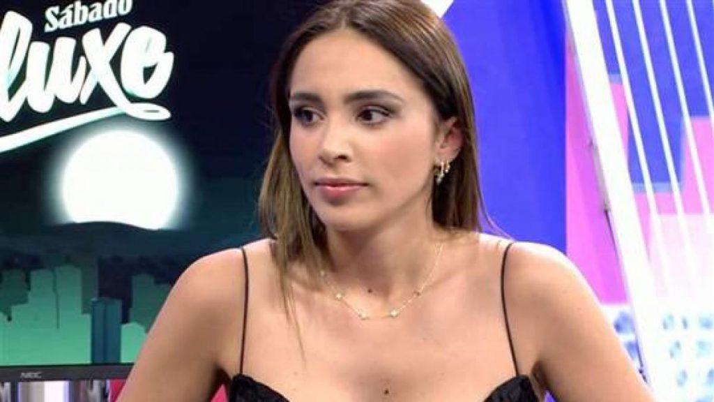Jorge Javier Vázquez revela en vivo por qué Sandra Pica tiene tanto dinero y lo confirma