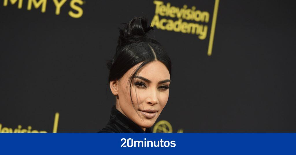 Kim Kardashian se sincera sobre la relación real con Travis Barker, el novio de Kourtney, después de los rumores de infidelidad