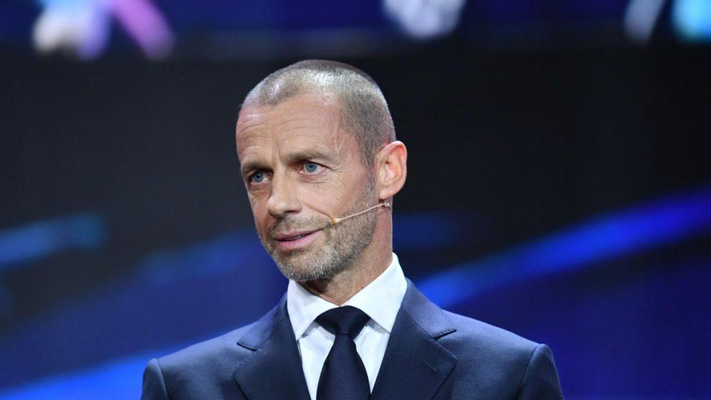 La UEFA anuncia primeras medidas a los equipos de la Superliga: retenciones económicas de las que son parte
