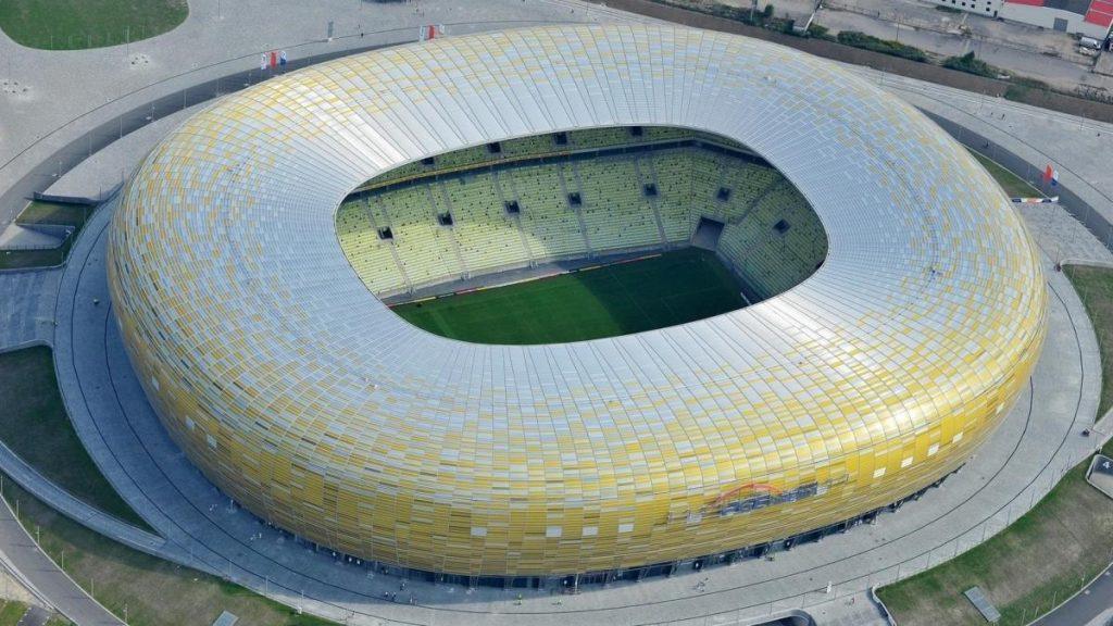 La UEFA vende 9.500 entradas para la final de la Europa League