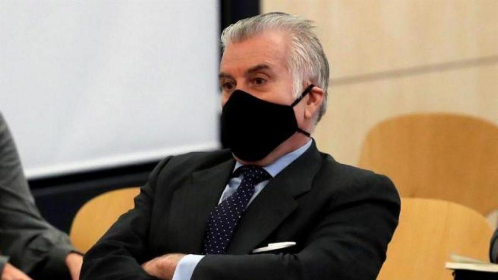 La fiscalía ignora la confesión de Bárcenas y mantiene su solicitud de cinco años de prisión