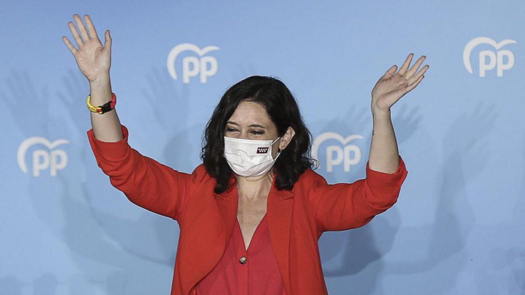 La investigación 'secreta' del CIS para el 4-M no anticipó la sorpresa del PSOE ni la gran ventaja de la derecha