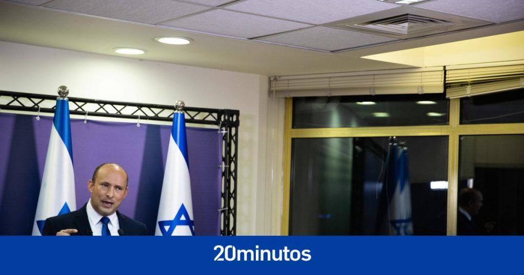 La oposición israelí anuncia negociaciones para formar gobierno y sacar a Netanyahu del poder