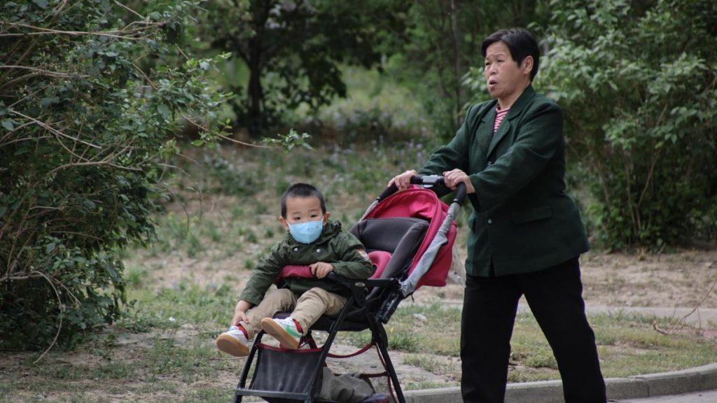 La población china alcanza los 1.411 millones tras aumentar un 5,38% en 10 años
