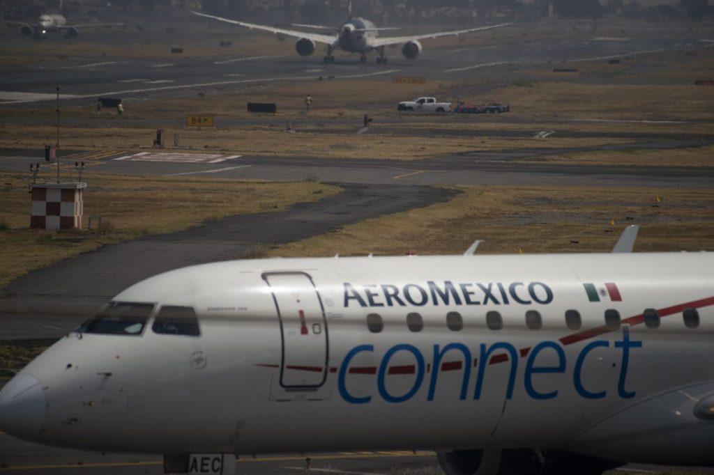 Las cinco claves de la pérdida de la seguridad de la aviación de categoría 1 en México