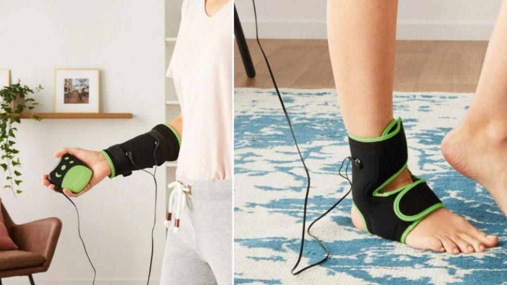 Lidl lanza dispositivo para deportistas que alivia el dolor sin necesidad de fármacos