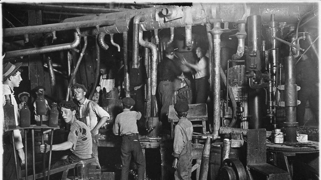 Lo que se celebra el 1 de mayo, Día del Trabajo