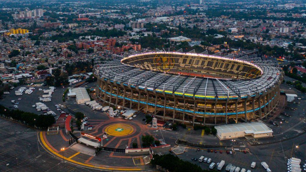 Luz amarilla Covid-19: la Ciudad de México permitirá que los fanáticos regresen a los boxes