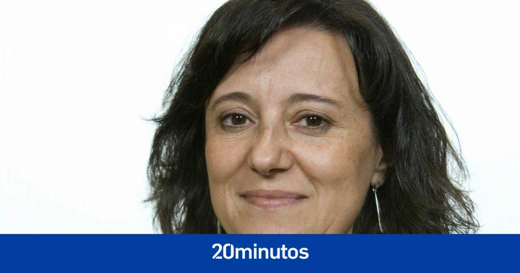 Mamen del Cerro, nueva directora de noticias de RTVE