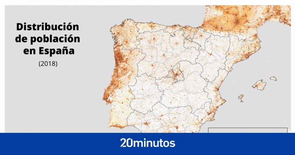 Mejor Internet, fiscalidad diferenciada, Sanidad accesible ... las 101 propuestas para que la España rural no se desangre