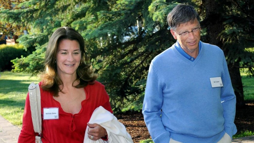 """Melinda Gates dice que su matrimonio con Bill está """"irremediablemente roto"""""""