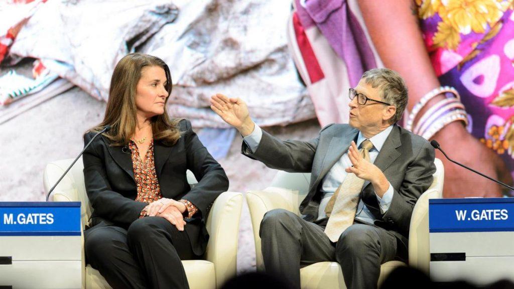 Melinda Gates ya estaba buscando abogados para divorciarse de Bill Gates en 2019