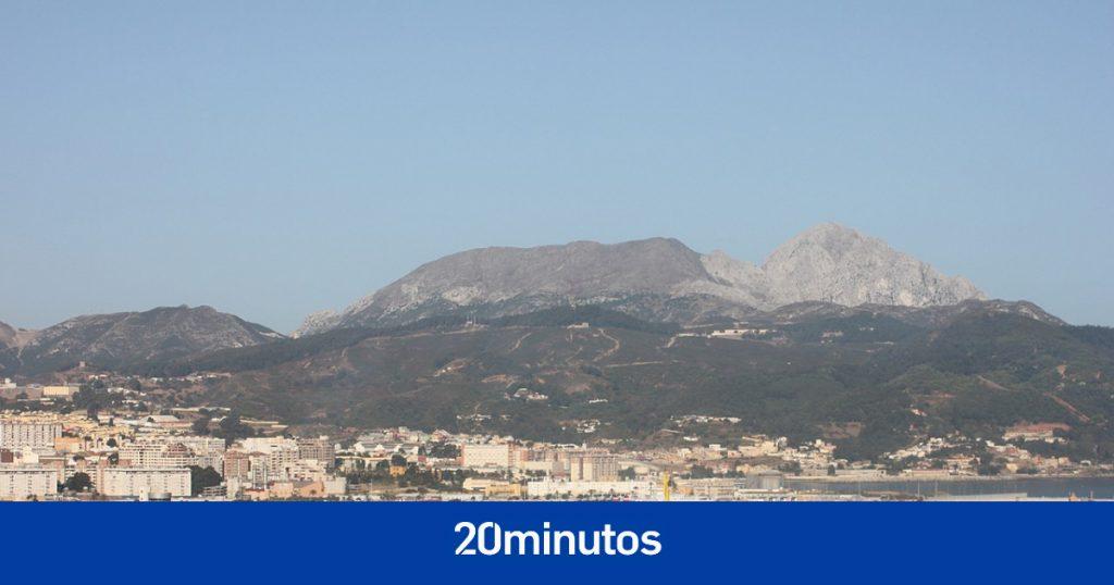 Muerte de un inmigrante que se precipitó al vacío en el puerto de Ceuta