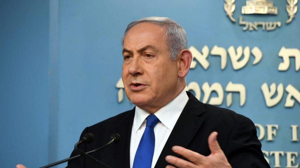 Netanyahu excede el plazo sin poder formar gobierno, continúa el bloqueo político en Israel