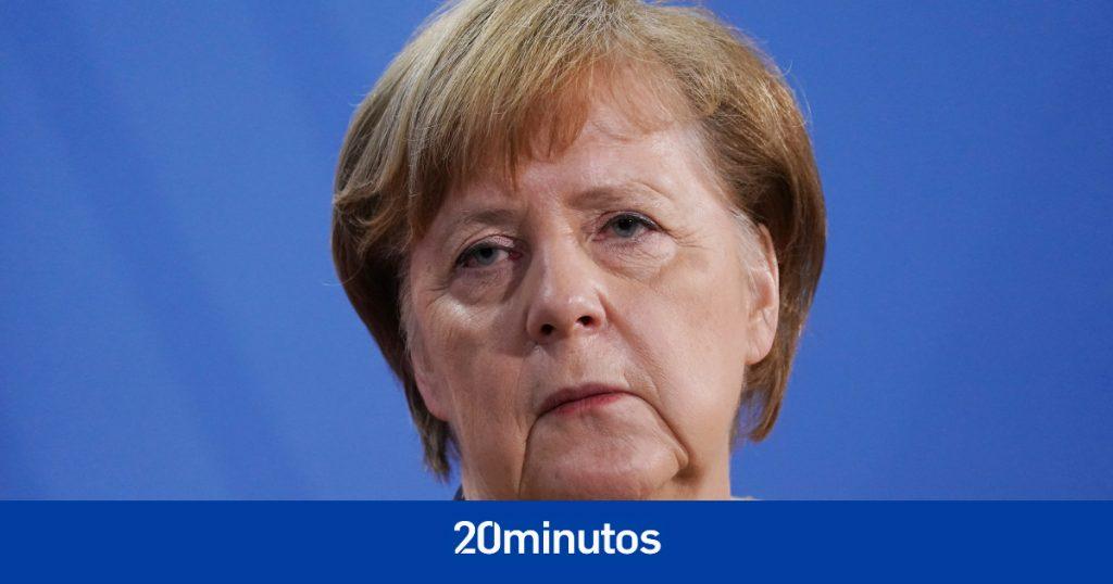 Nuevos detalles sobre el espionaje estadounidense a Merkel ponen en peligro a Dinamarca