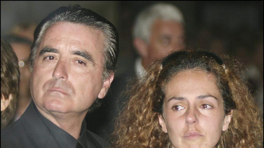 Ortega Cano revela el motivo de su mala relación con Rocío Carrasco