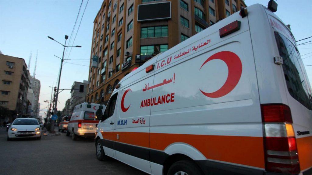 Palestina dice nueve muertos, incluidos tres niños, después del bombardeo de las FDI