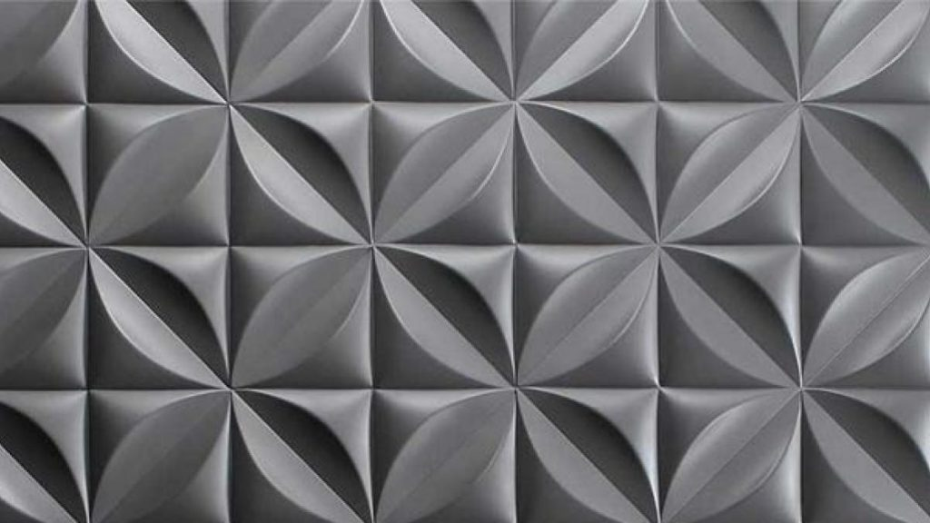 Paneles 3D, corcho, listones de madera, piedra ... por qué las paredes texturizadas son una tendencia al alza