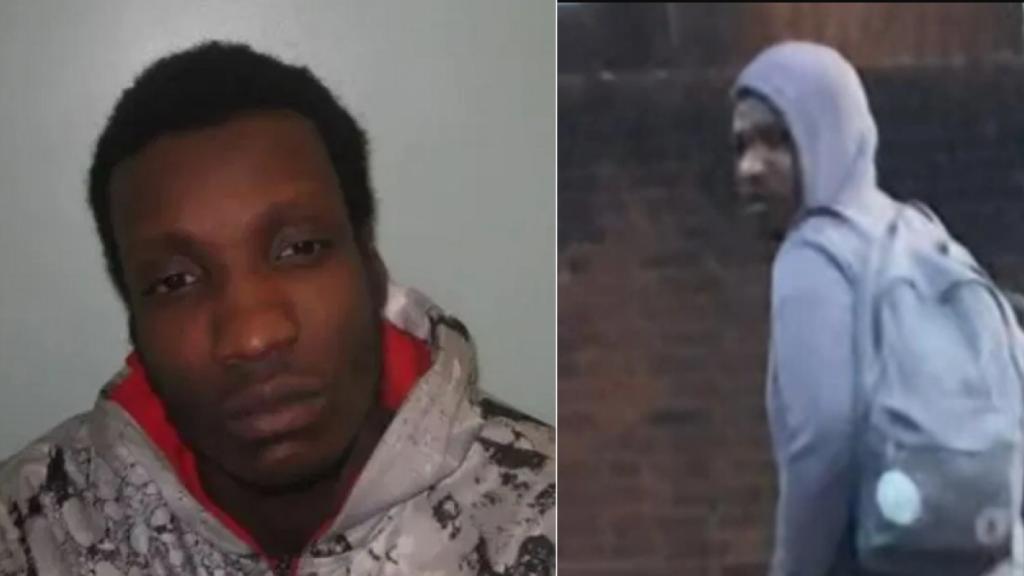 Pedófilo que secuestró y violó a una niña de 13 años agredida brutalmente segundos después de ingresar a prisión