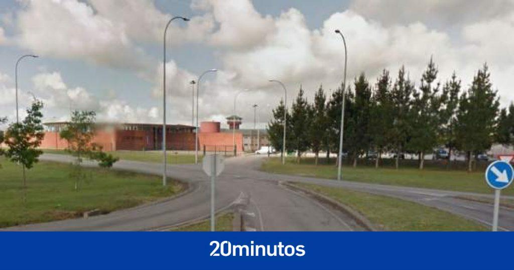 Preso hiere a seis funcionarios en la prisión de Teixeiro