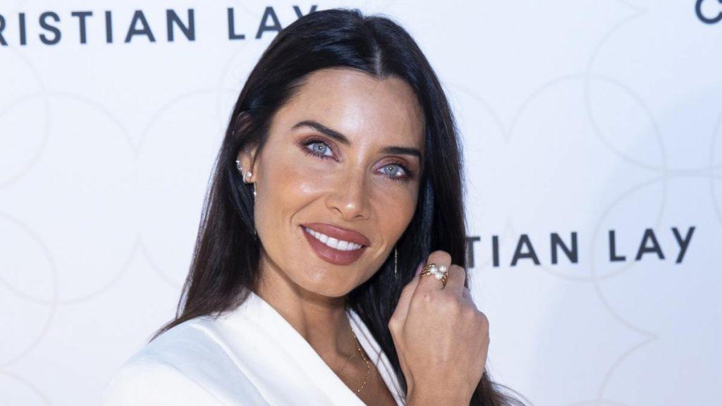 """Problema dental de Pilar Rubio que la obligó a ir al dentista: """"Soy muy perfeccionista"""""""