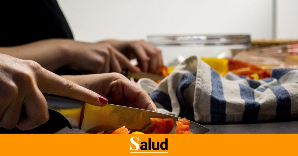 Qué comer en la cena para reducir el riesgo de enfermedad cardiovascular grave