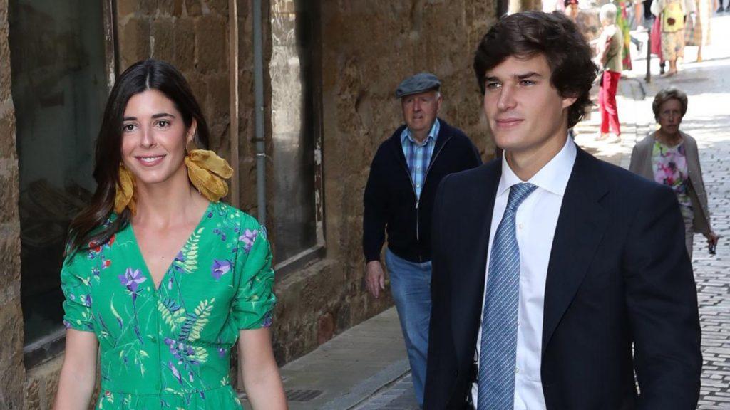 Quién es Belén Corsini, la mujer que se casará con Carlos Fitz-James Stuart, hijo del duque de Alba