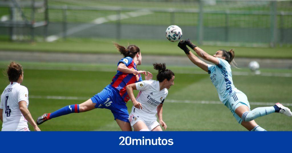 RTVE condena los comentarios machistas en el Real Madrid-Eibar de Primera Iberdrola