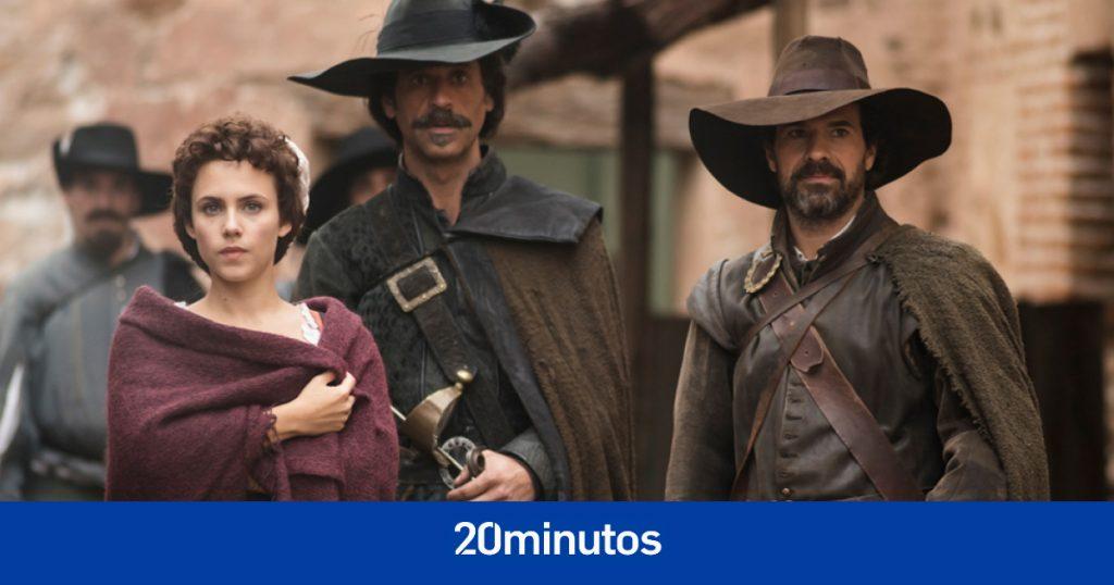 RTVE vende 'El Ministerio del Tiempo' y otras series españolas a Rusia
